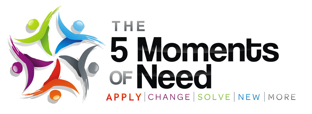 5 Moments of Need